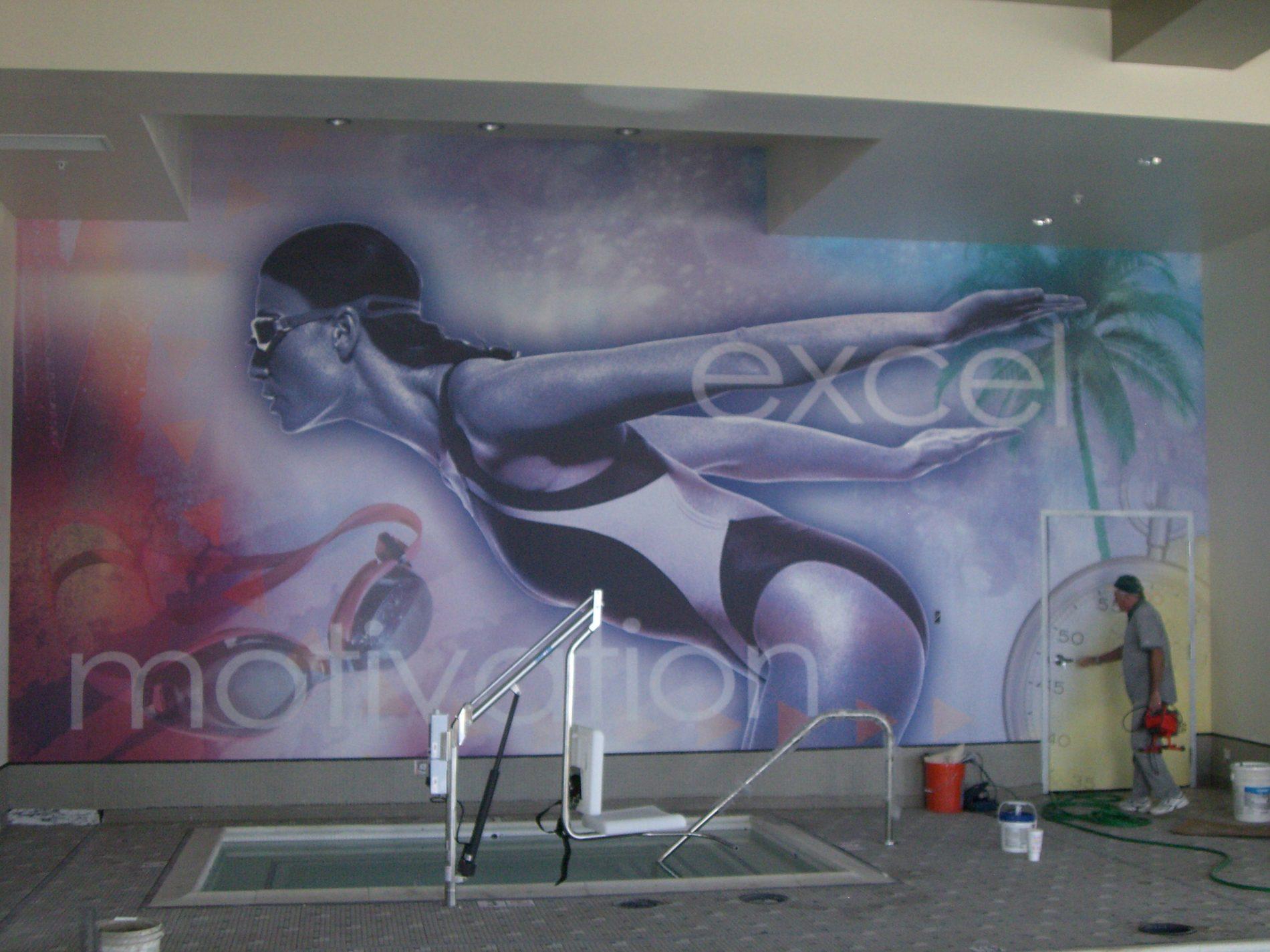 mural #1